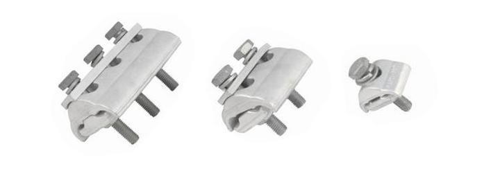 Manufacturers Aluminum Connectors - Tubing Connectors