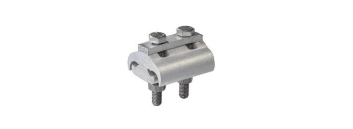 Parallel groove connectors